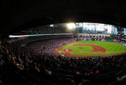Astros retornam a Houston para confronto contra Mets neste sábado - The Playoffs