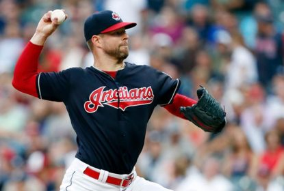 Corey Kluber acerta contrato de 1 ano com os Yankees - The Playoffs