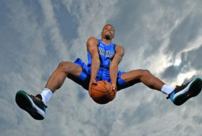 Novatos da NBA elegem Dennis Smith Jr. como favorito ao título de Calouro do Ano - The Playoffs