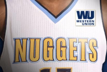 Nuggets informam que membro da organização testou positivo para COVID-19 - The Playoffs