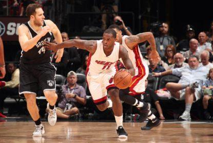 Dion Waiters será desfalque do Miami Heat no início da temporada - The Playoffs