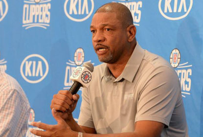76ers se reúnem com Doc Rivers e Tyronn Lue para cargo de técnico - The Playoffs