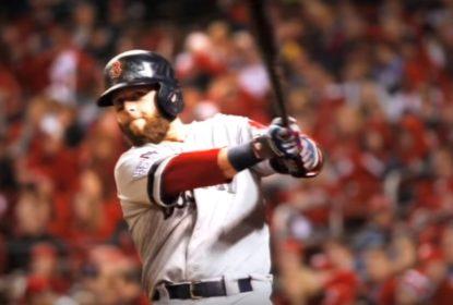 Dustin Pedroia quer jogar pelo Boston Red Sox em 2020 - The Playoffs