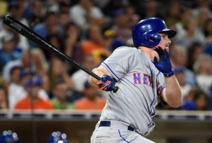 Cleveland Indians adquire Jay Bruce do New York Mets - The Playoffs