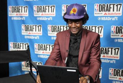 Josh Jackson não acredita que será usado pelo Phoenix Suns em negociação por Kyrie Irving - The Playoffs