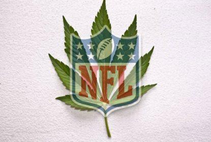 NFL quer começar a estudar efeitos anestésicos da maconha para os jogadores - The Playoffs