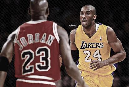 Kobe Bryant fala sobre por qual universidade gostaria de ter jogado - The Playoffs