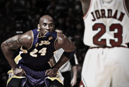 Mamba Mentality: o que Kobe Bryant nos ensinou - The Playoffs