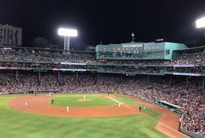 Red Sox batem White Sox com bom jogo de Drew Pomeranz - The Playoffs