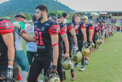 Testando reservas, Timbó Rex vence Juventude pela BFA - The Playoffs