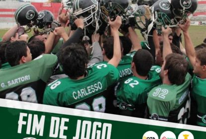 Santa Maria Soldiers é pentacampeão gaúcho - The Playoffs