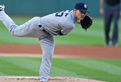 Sonny Gray estreia com derrota pelo New York Yankees - The Playoffs