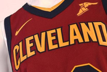 Cleveland Cavaliers apresenta novos uniformes oficiais para a próxima temporada - The Playoffs
