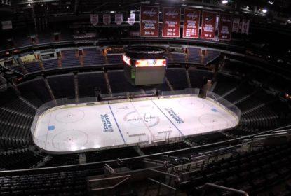 Verizon Center muda de nome e agora se chama Capital One Arena - The Playoffs
