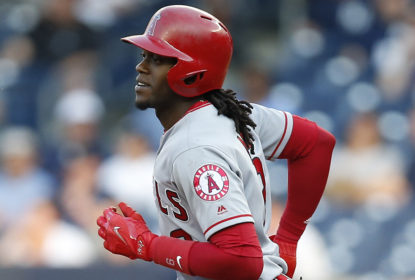 Yankees adquirem Cameron Maybin junto aos Indians - The Playoffs