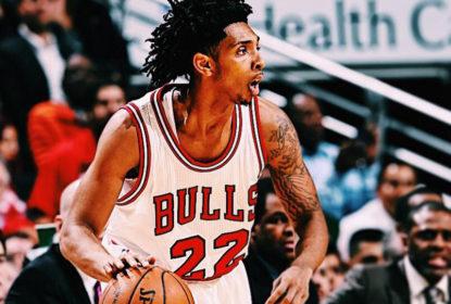 Phoenix Suns assina por dois anos com Cameron Payne - The Playoffs