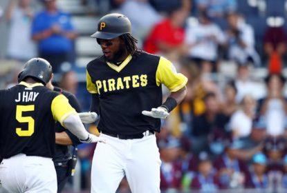 Bell se destaca em vitória do Pittsburgh Pirates contra St. Louis Cardinals - The Playoffs