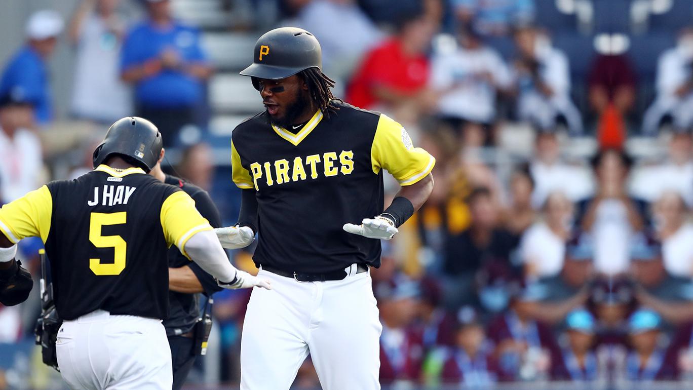 Bell se destaca em vitória do Pittsburgh Pirates contra St. Louis Cardinals