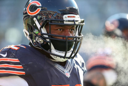 Chicago Bears corta o left tackle titular Charles Leno após 7 anos - The Playoffs