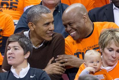 Grupo de jogadores da NBA buscou conselhos de Barack Obama sobre retomada dos playoffs - The Playoffs