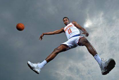 New York Knicks pode trocar Frank Ntilikina na noite do Draft 2019 - The Playoffs