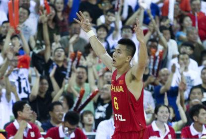 Guo Ailun é primeiro chinês a assinar contrato com Jordan Brand - The Playoffs