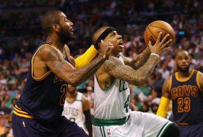 Podcast The Playoffs na WP #12: analisando a troca entre Cavs e Celtics por Irving - The Playoffs