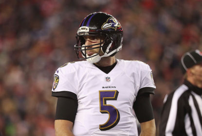 USA na Rede @ The Playoffs #56: Joe Flacco é elite? NFL e mais esportes americanos - The Playoffs