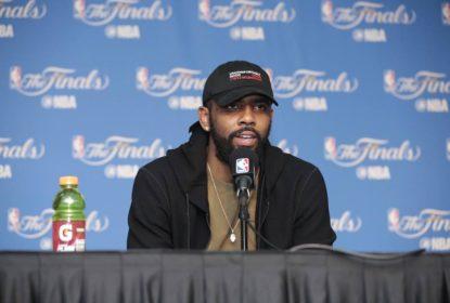 Kyrie Irving promete US$ 1,5 milhão para jogadoras da WNBA que decidam não jogar temporada - The Playoffs