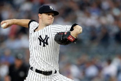 Em estreia de Gray no Yankee Stadium, Yankees vencem Mets - The Playoffs