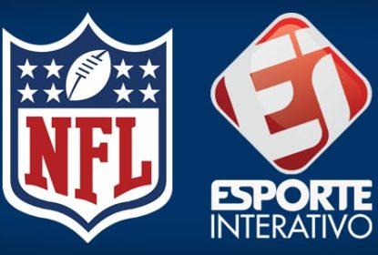 Canais Esporte Interativo não transmitirão a temporada 2017 da NFL - The Playoffs