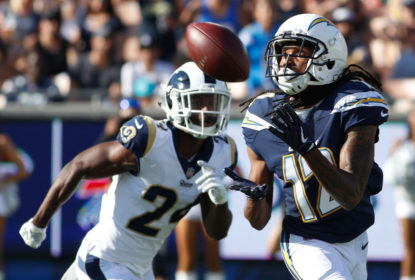 "Rams e Chargers podem participar juntos de ""Hard Knocks"" - The Playoffs"