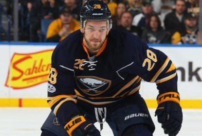 Zemgus Girgensons assina novo contrato com Buffalo Sabres - The Playoffs