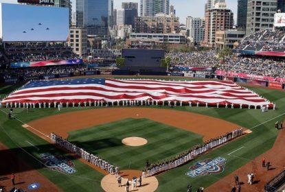 Donos apresentam proposta de volta da MLB a jogadores - The Playoffs