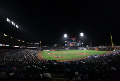 Raiders podem jogar no estádio do San Francisco Giants da MLB - The Playoffs