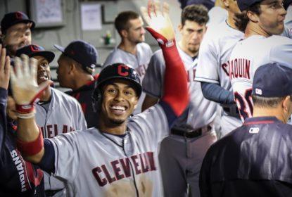 Cleveland Indians vence Chicago White Sox e chega a 15 vitórias consecutivas - The Playoffs
