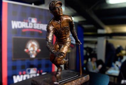 MLB nomeia 30 jogadores para o Roberto Clemente Award 2020 - The Playoffs