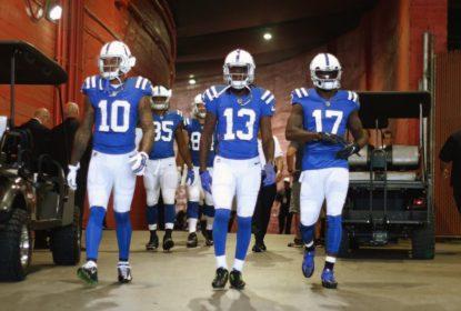 """GM dos Colts fala de racismo: """"Eu não posso sentar aqui e me manter em silêncio"""" - The Playoffs"""