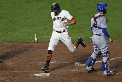 Hunter Pence assina contrato de um ano e volta ao San Francisco Giants - The Playoffs