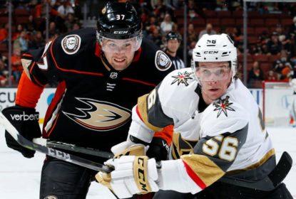 Invicto, Vegas Golden Knights faz história entre novas franquias na NHL - The Playoffs