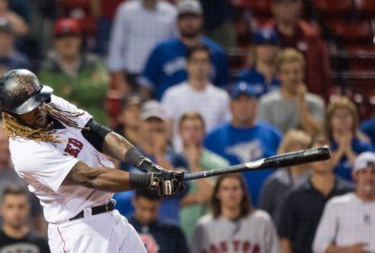 Hanley Ramirez prevê grande desempenho em 2018 com os Red Sox - The Playoffs
