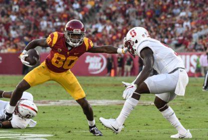 Darnold é decisivo e USC vence clássico contra Stanford - The Playoffs