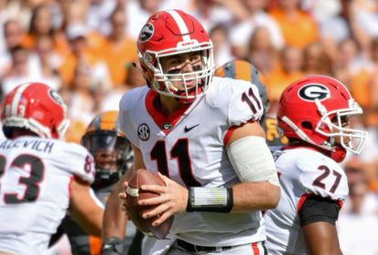 Jake Fromm deixa Georgia e entra no Draft da NFL - The Playoffs