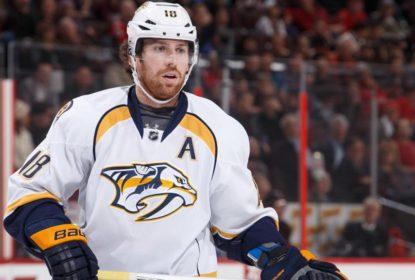 James Neal deve perder estreia do Vegas Golden Knights na NHL - The Playoffs