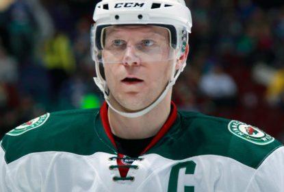 Mikko Koivu não retornará ao Minnesota Wild na próxima temporada - The Playoffs