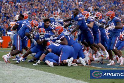 A Semana 3 do college football em imagens imperdíveis - The Playoffs
