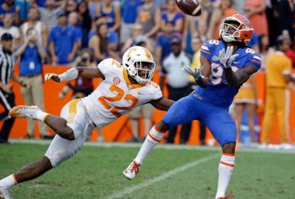 Florida vence Tennessee com Hail Mary no último segundo - The Playoffs