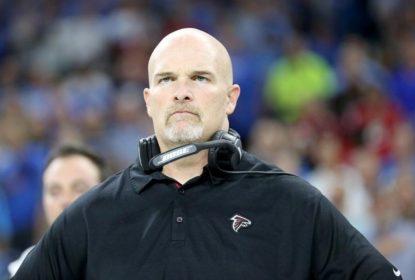 Falcons anunciam permanência do HC Dan Quinn e do GM Thomas Dimitroff - The Playoffs