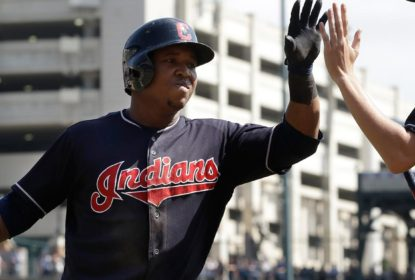 Cleveland Indians reduz lista com possíveis novos nomes para a franquia - The Playoffs