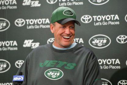 'Tem jogos melhores para assistir no horário', diz Rex Ryan sobre Bills x Jets - The Playoffs